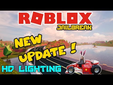 Roblox Jailbreak New Lighting | Robux Hack Android No