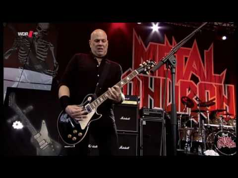 Metal Church - Beyond The Black [Live At Rock Hard Festival Rockpalast2016]