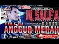 Full Dj Nonstop Iq Salfa  Anggur Merah Yang Memabukan Kenten Laut Di Goyang  Mp3 - Mp4 Download