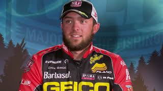 Burkhead Bullpen: Zack Birge on Fishing Fast in MLF