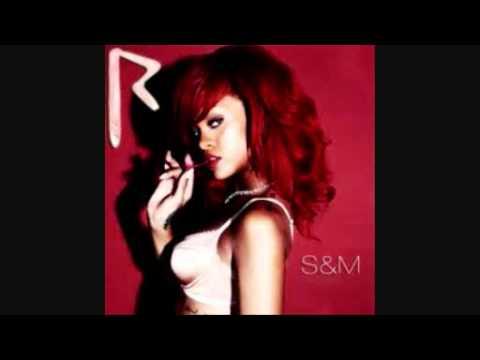 Rihanna - S&M (Male Version)