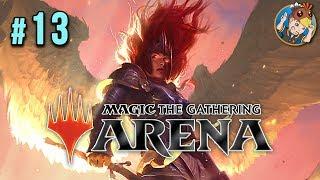 MAGIC The Gathering : premier Draft Boros sur ARENA avec Krayn #13