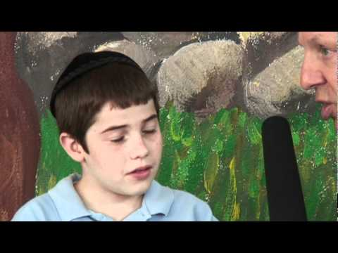 Kids Say the Jewish Things
