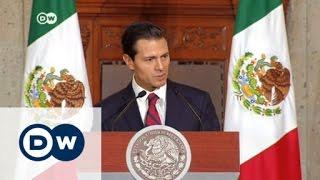 علاقات مستقبلية صعبة بين الولايات المتحدة والمكسيك | الأخبار