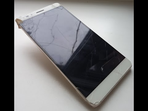 Alcatel One Touch POP4 7070x Замета тача+экран 4к60фпс,в,б.