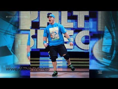 John Cena 6th WWE Theme Song 2015-