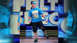 "John Cena 6th WWE Theme Song 2015- ""The Time Is Now"" + Download Link ᴴᴰ"