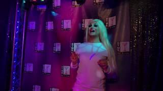 Charmaine Diamond White @ DYMK, Bournemouth - 13/07/18