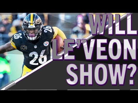 Will LeVeon Bell report to the Steelers Monday? | PROPS