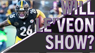 Will Le'Veon Bell report to the Steelers Monday? | PROPS