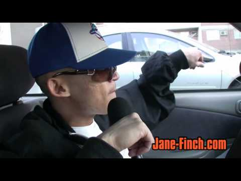 Chuckie: Q & A - Part  1 (April 9, 2009)