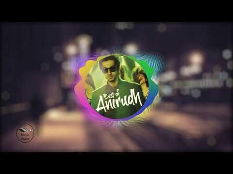 Anirudh mashup 2017 in tamil