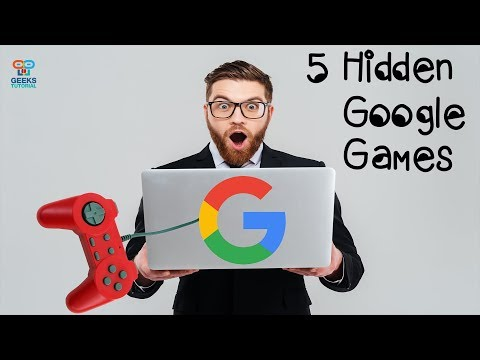 5-hidden-google-games-you-probably-didn't-know-before!