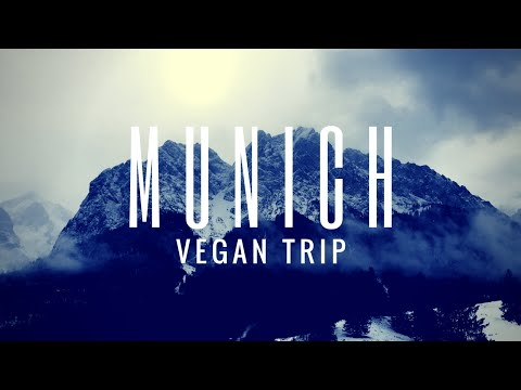 How to eat vegan in Munich