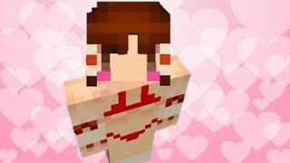 これでいいのか?マインクラフト⑪~着せ替え霊夢ちゃん♥動画再生回数100万回突破記念!!!【Minecraft ゆっくり実況プレイ】 thumbnail
