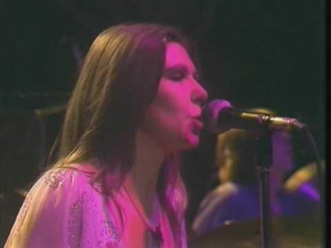 Renaissance - Running Hard (BBC Sight & Sound 1977)