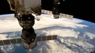 Lewis Fautzi - Space Exploration