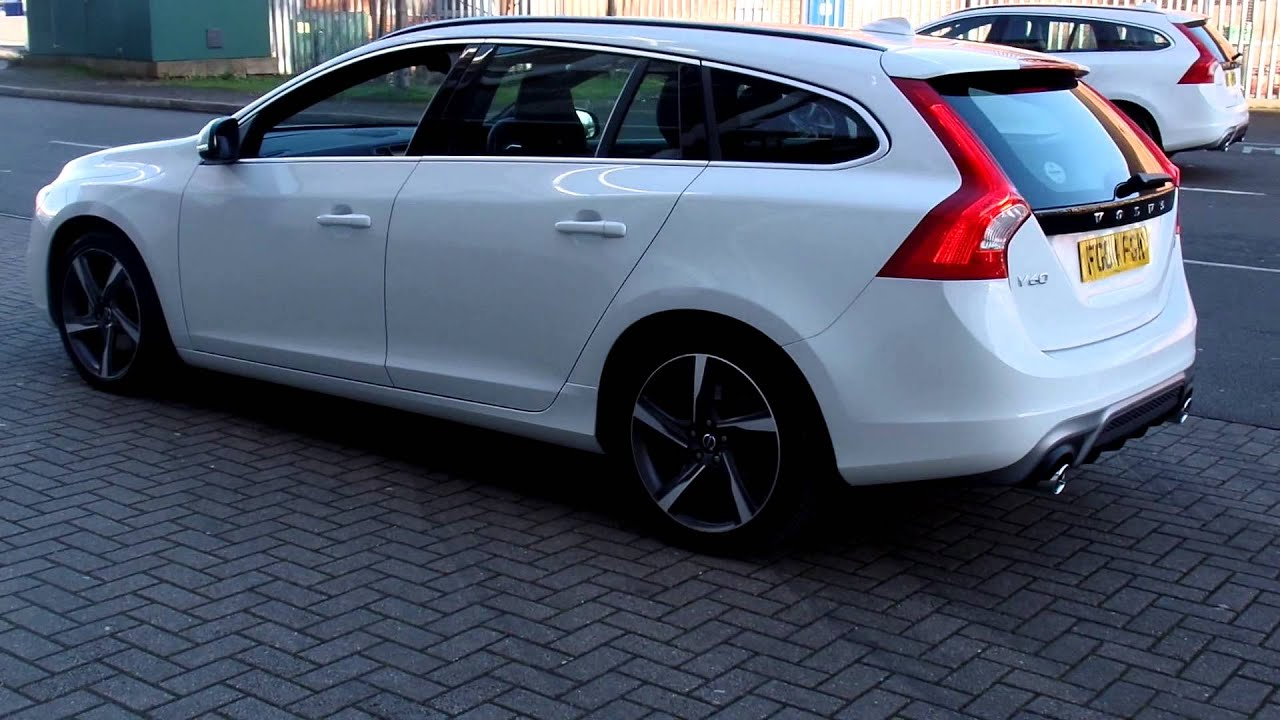 used volvo v60 d3 r design manual fg64fgk youtube rh youtube com volvo d3 workshop manual volvo penta d3 220 manual