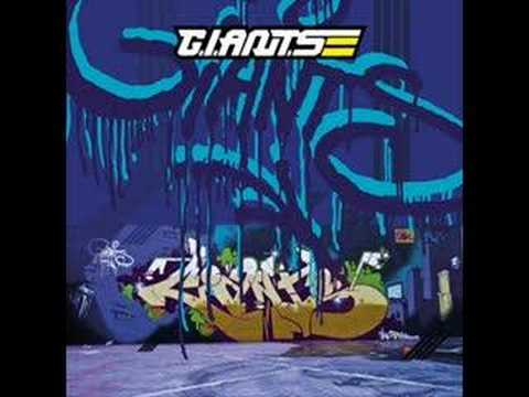 Giants - Twra Ti Zhtas