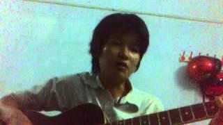 Kiep Dam Me - guitar