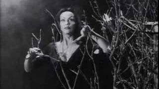 Plan 9 From Outer Space (1959) trailer