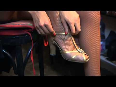 Le Cabaret du LIDO de Paris - France 5
