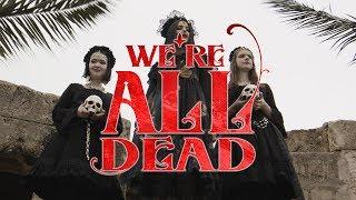 Смотреть клип Lolita Komplex Ft. Chris Harms - We'Re All Dead