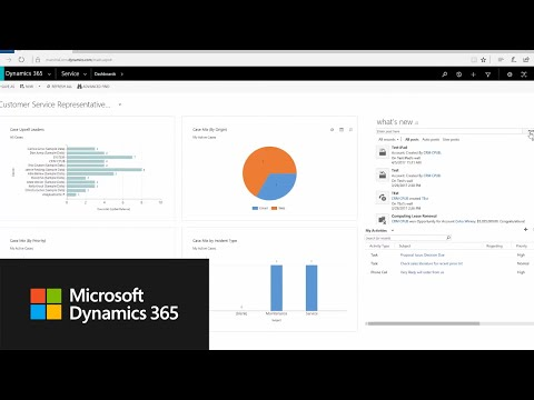 Microsoft Dynamics 365 - Domain 6
