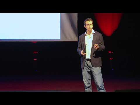 Let's fix food waste and hunger | Miguel Gonzalez | TEDxSouthamptonUniversity