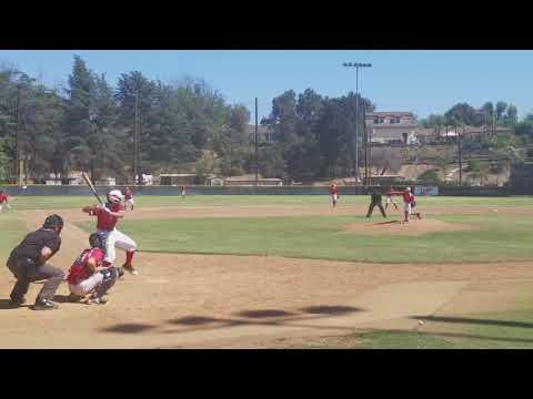 Joshua Perez 2019 RH Pitcher