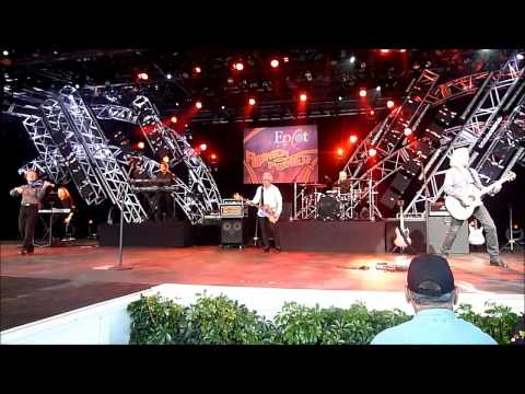 The Orchestra - Fire On High (live at Epcot)