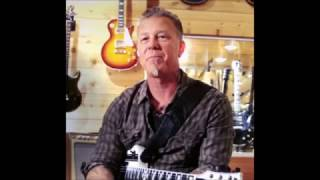 Why James Hetfield quit Instagram - Scott Weiland's 1st Anniv. of his death...