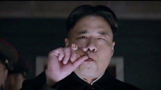 Seth Rogen comedy takes aim at Kim Jong Un