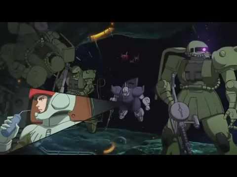 Gundam Battlefield Record U.C. 0081 (PS3) OVA