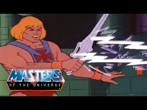 He Man Official | Day of the Machines | He Man Full Episode | Cartoons for Kids