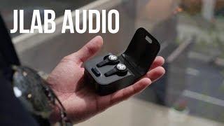 JLab Audio has 3 new true wireless earbuds all under $70 [hands-on]