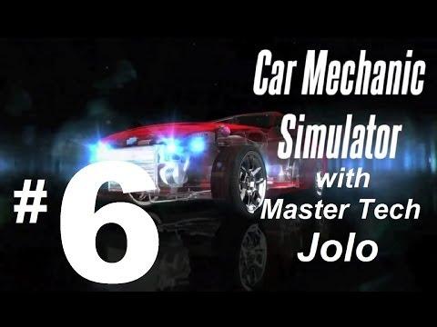 Car Mechanic Simulator 2014 - Episode 6