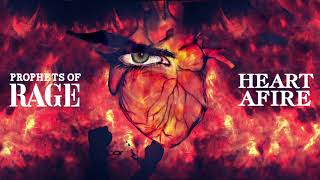 Heart Afire (Audio)
