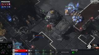 WCS Challenger   Guru vs Drogo   Bo5