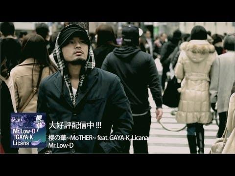 [Official] Mr. Low-D