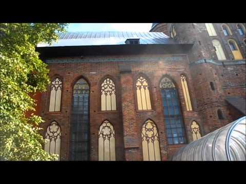 Königsberg Cathedral