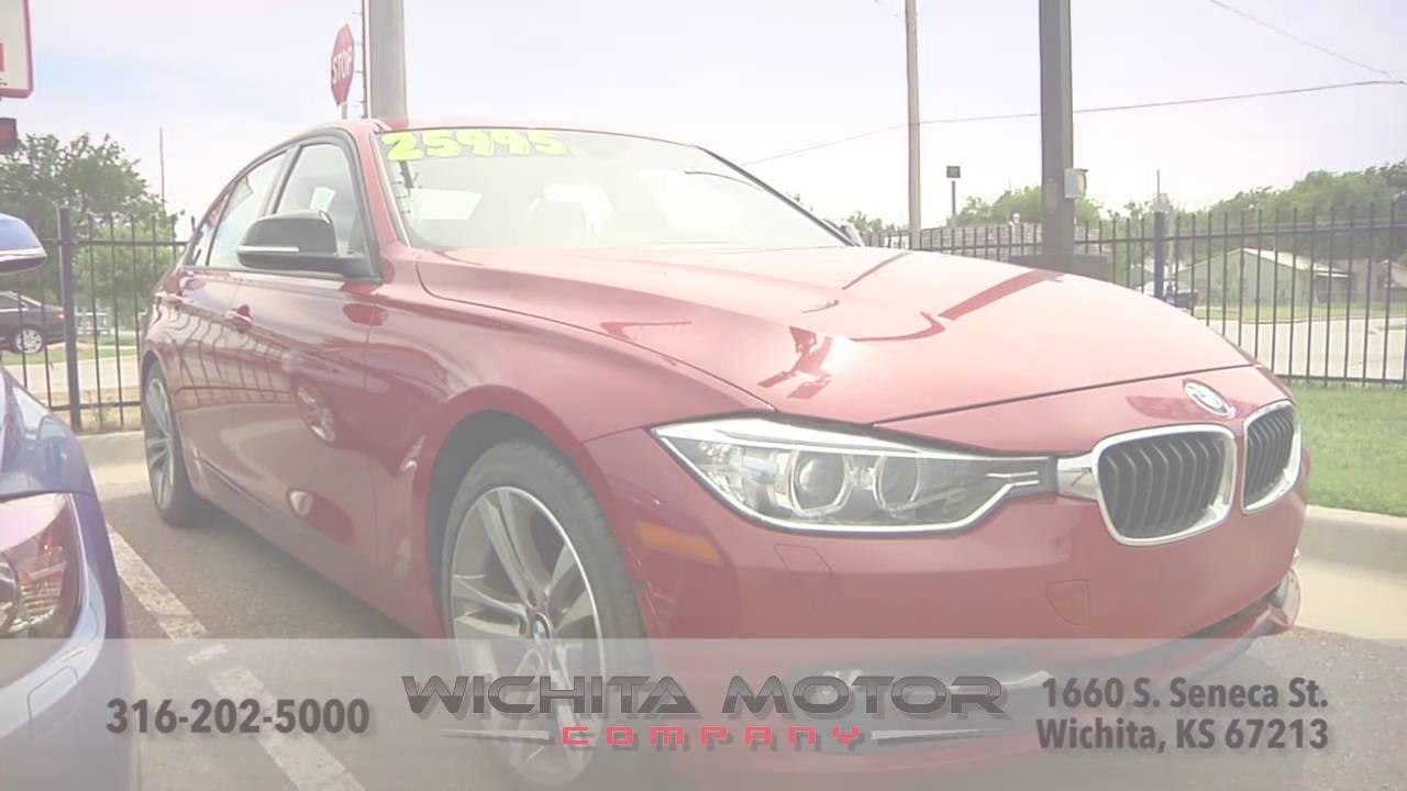 Wichita Motor Company 1 Great Plains Television Network