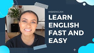 How to Learn English FAST and EASY. 👉 Everything you need to know! screenshot 5
