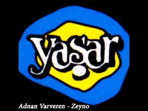 Adnan Varveren - Bozma Neşeni