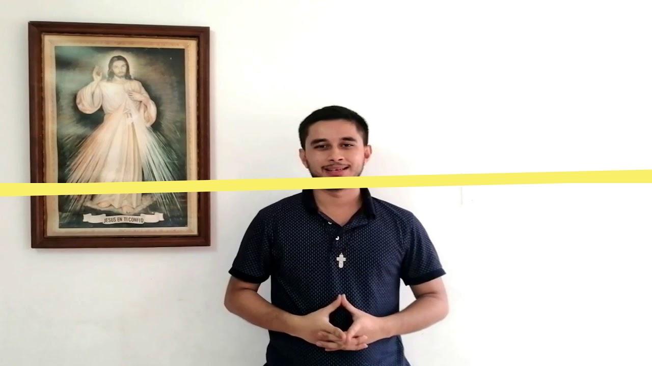 Solemnidad del Sagrado Corazón de Jesús- Sem. Pablo Pardo