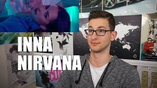 INNA - Nirvana | MV Reaction / Review