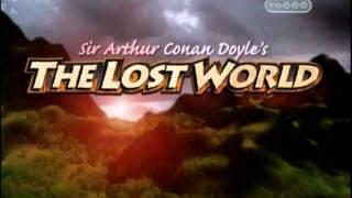 Заставка сериала Затерянный мир (ТВ3 04-2010)