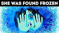 They Found a Frozen Girl But What Happened Next Shocked Everyone
