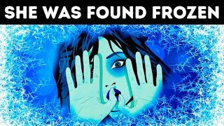 They Found a Frozen Girl But What Happened Next Shocked Ever...