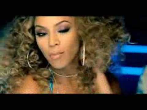 Beyonce shaking that tambourine!